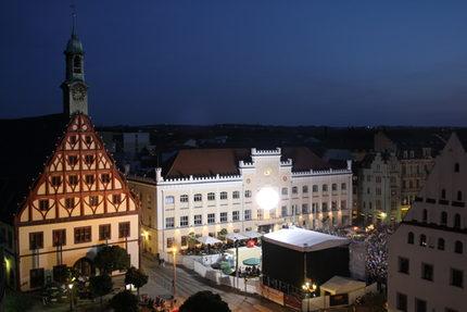 Stadtfest Regensburg 2021
